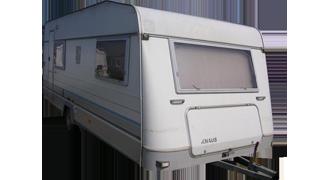 Knaus Azur 510