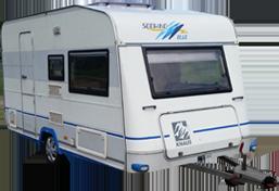 Knaus Sport 400